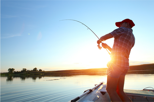 New Orleans Big Game Fishing Club Invitational