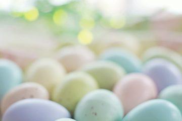 Flora-BamaEaster Egg Hunt & Kids' Fun Day