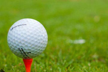 Flora-Bama Annual Mullet Swing Golf Tournament