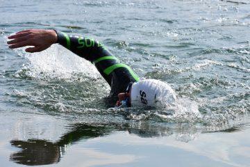 Flora-Bama's Mullet Man Triathlon