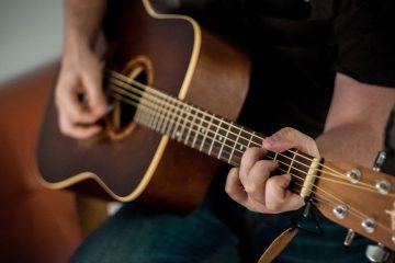 Jon Pardi in Concert
