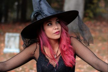 Flora-Bama's Halloween Costume Contest
